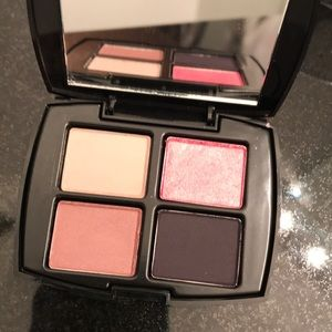 New Lancome eyeshadow